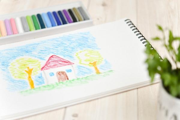 家木の絵_M