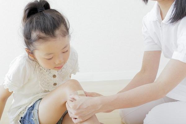 カレンデュラオイル:殺菌抗炎症作用