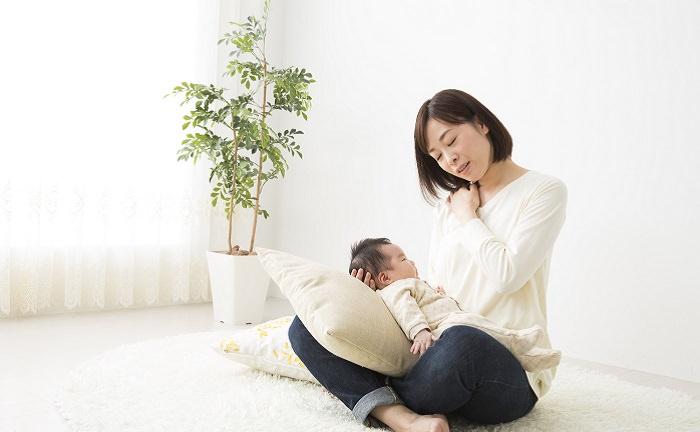 産後の生理不順メイン画像
