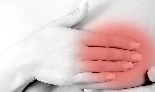 乳腺炎の手当