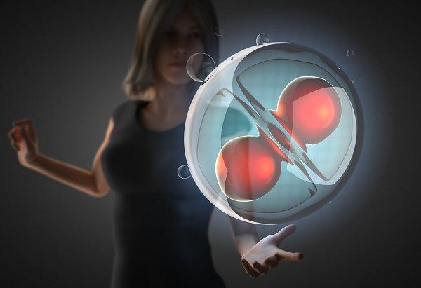 授乳中妊娠排卵の抑制