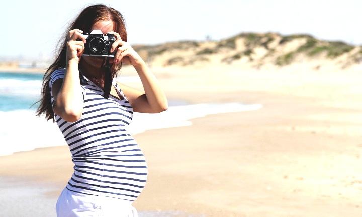 妊婦_旅行