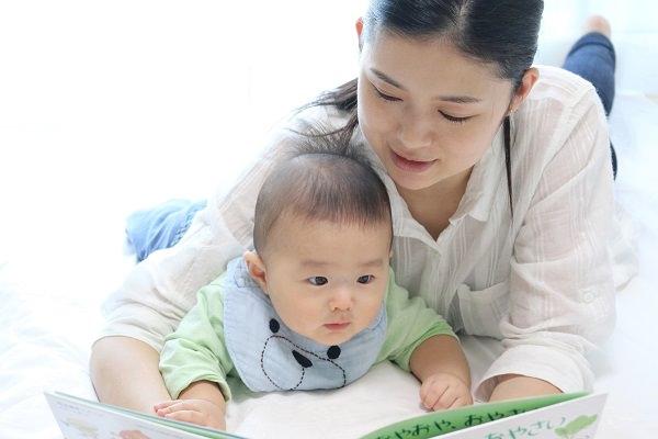 生後5ヶ月の赤ちゃん_遊び