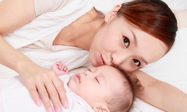 母乳不足解消_母乳がよく出る