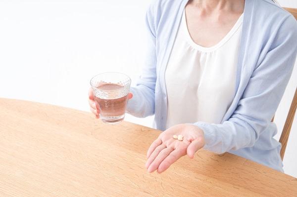 妊婦頭痛薬処方