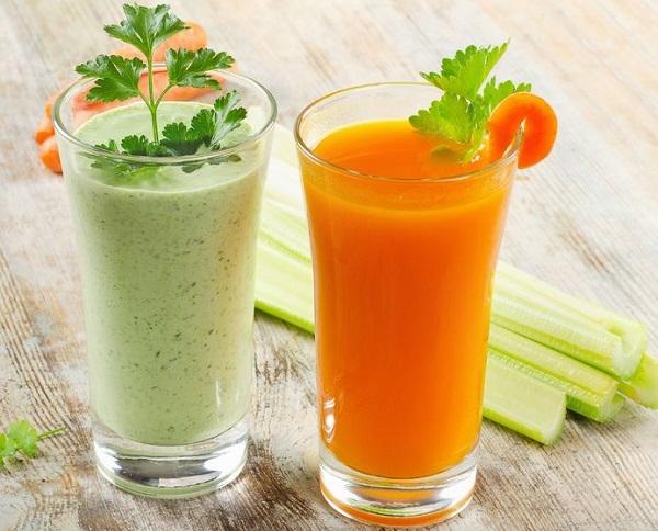 野菜ジュース600