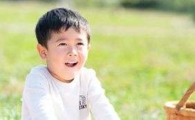 【助産師監修】4歳の子どもの発達。言葉や成長過程は?