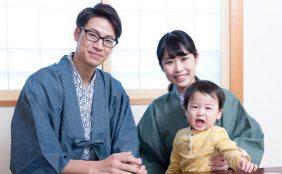 【助産師監修】赤ちゃんの温泉はいつから?赤ちゃんとの温泉旅行