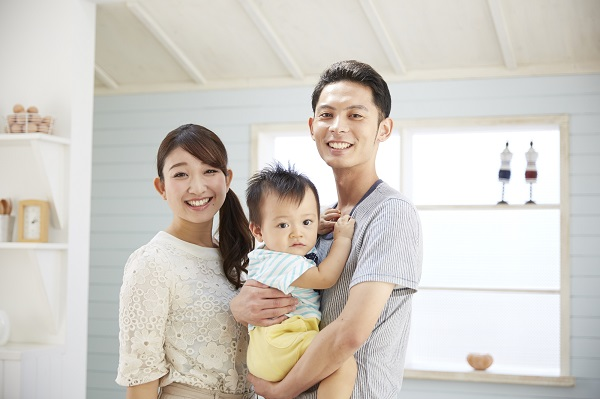 授乳中妊娠_家族