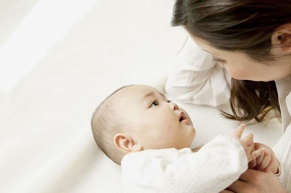 母乳ストレス