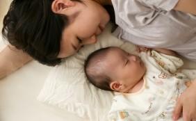 【助産師監修】母乳が足りない?母乳不足のサイン・見分け方は?