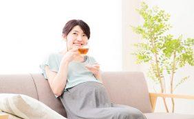 【助産師監修】妊婦が飲めるお茶は?緑茶はダメ? おすすめのノンカフェイン飲料
