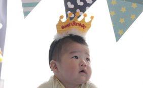 生後6か月の赤ちゃん~離乳食や生活リズム~