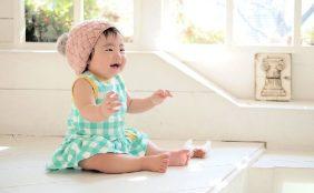 生後7ヶ月の赤ちゃんとの生活~離乳食や生活リズム~