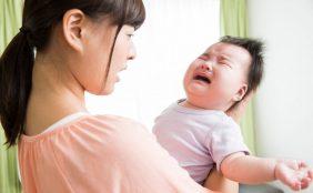我が子がまさかの転落!4ヶ月の赤ちゃんにとった行動