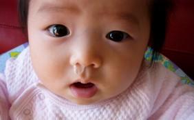 【助産師監修】新生児・赤ちゃんの鼻づまり-原因と解消法-