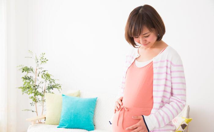 妊娠後期_破水