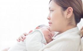 【助産師監修】マタニティブルー・産後うつの症状
