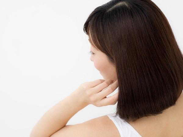 産後抜け毛:髪の毛のサイクル