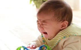 【助産師監修】赤ちゃんの後追いはいつからいつまで?