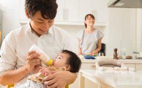 【助産師監修】イクメンパパにしたい!パパをイクメンにする方法