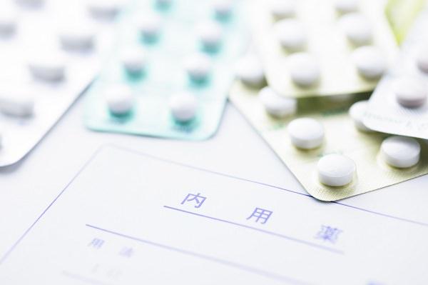 薬_排卵誘発剤クロミッド