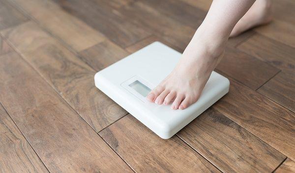 妊婦体重増加