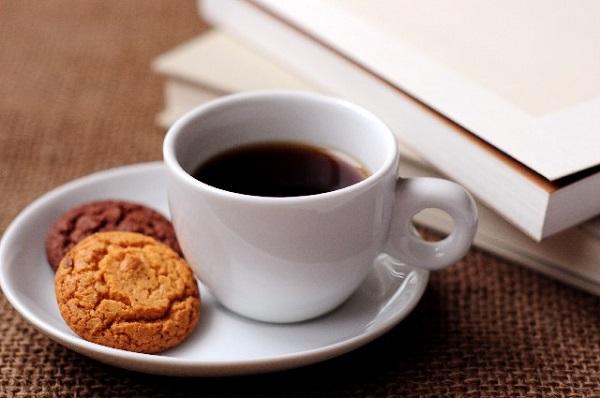 コーヒー600