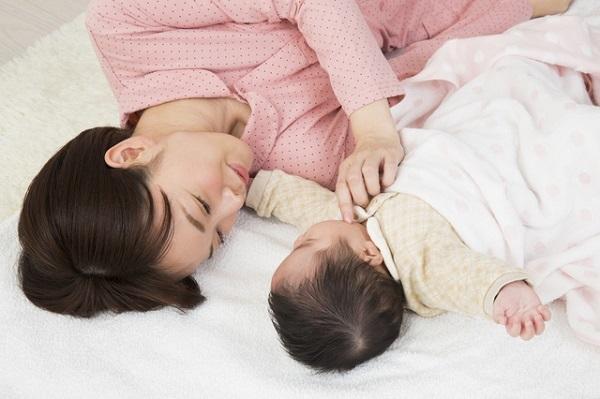母乳育児・ミルクメリット