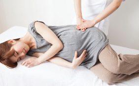 【助産師監修】妊娠中にマッサージはいい?赤ちゃんへの影響は?
