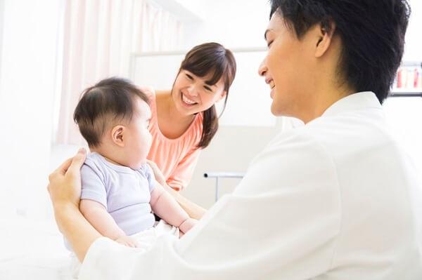 赤ちゃん病院