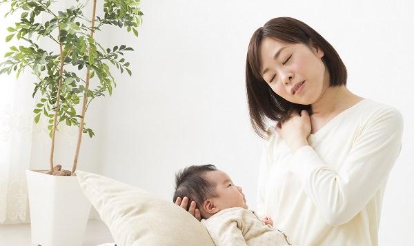 母乳分泌過多