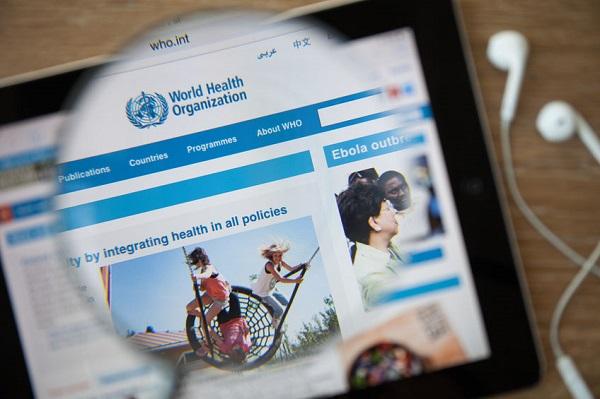 WHO世界保健機関