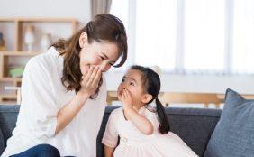 【助産師監修】子どもの言葉の遅れが気になる・・・いつからしっかりしゃべれる?