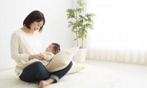 【助産師監修】授乳中に生理がこない理由は?生理が再開するとどうなる?