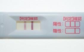 【助産師監修】生理予定日でも陽性反応?妊娠検査薬はいつから反応するの?