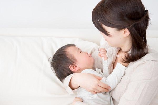 母乳過多の原因