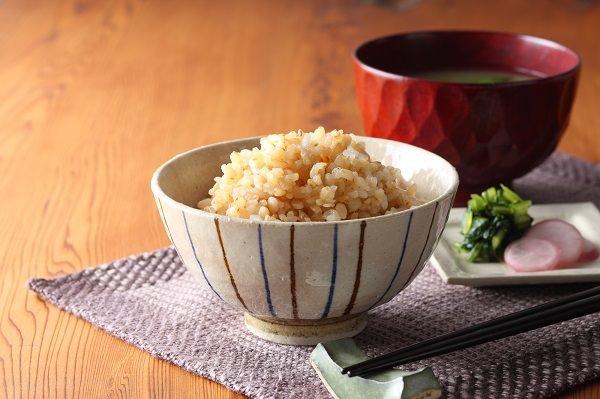 初期食べ物穀類