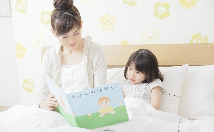 幼児教育_ママと子ども