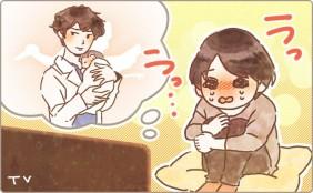 涙ボロボロ!コウノドリ。出産は、奇跡の連続です。