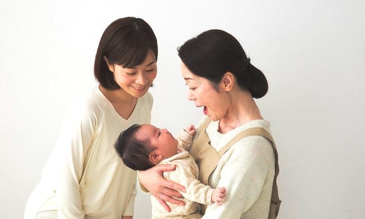 産後の生活_産褥期
