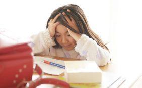 【助産師監修】子どもの悩み。環境の変化のストレスとは?