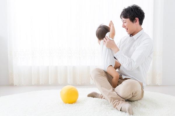 産後の生活