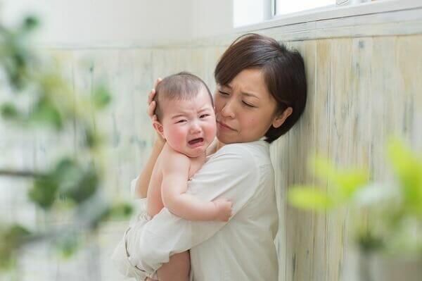 『混合授乳の赤ちゃんです。母乳を急に飲まなくなりました。おっぱいが嫌いになったのでしょうか?』