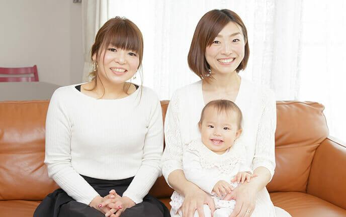 授乳期ママの悩みは十人十色