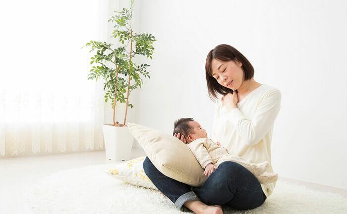 中 不順 授乳 生理