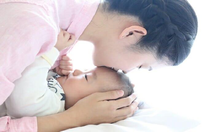 赤ちゃん連れの避難生活、食事編~ミルクや離乳食がないとき~