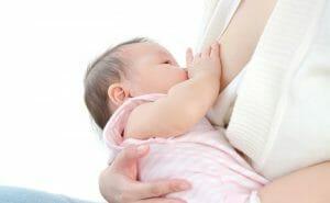 『生後3ヶ月になりましたが、時間によって母乳量にばらつきがあります。安定させることはできますか。』