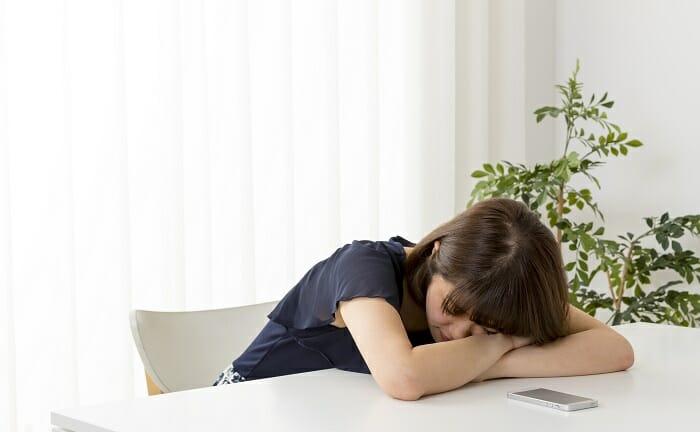 『寝不足で疲れたので2.3日母乳をお休みしてみたいと思っています。何か問題が出てくるでしょうか。』