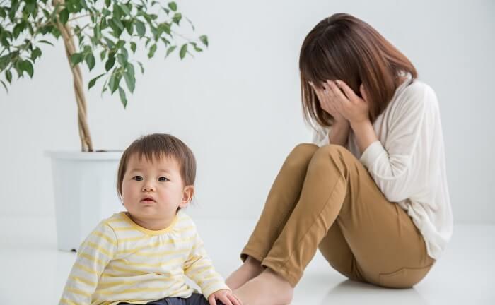 『育児に悩んでいます。気持ちも落ち込み育児が楽しめません。こんな時に使える商品はありますか。』